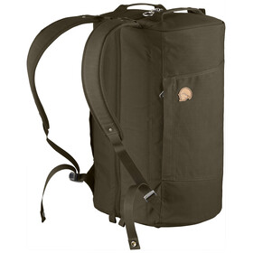 Fjällräven Splitpack Travel Luggage olive